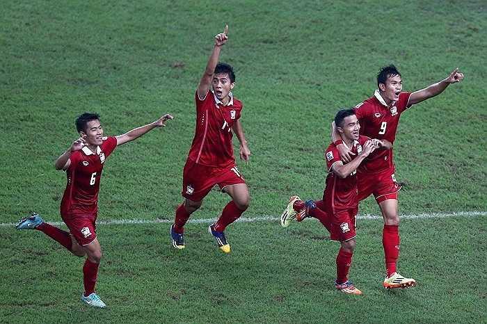 Thái Lan xứng đáng vô địch nhờ đội ngũ trẻ, nhiều khát vọng