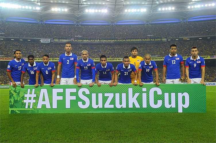 Dù vậy Malaysia quyết tâm làm nên điều bất ngờ
