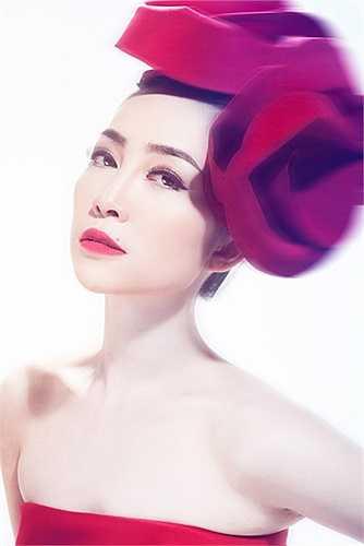 Hiện tại, Linh Nga vẫn tiếp tục hoạt động nghệ thuật.  Theo Zing