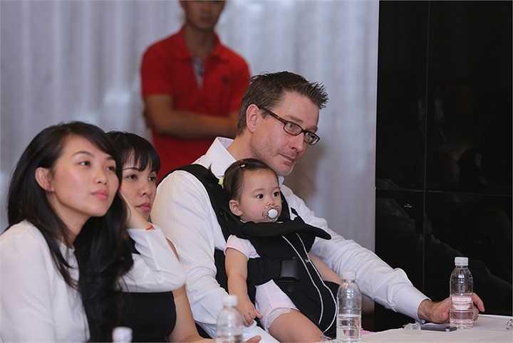 Anh cam kết: 'Liveshow Dấu Ấn lần này sẽ mang đến một hình ảnh rất Đoan Trang và không nhầm lẫn với bất kỳ một ca sỹ nào khác ở Việt Nam'