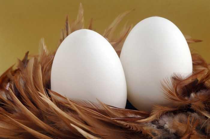12. Trứng cũng chứa lượng lớn cysteine – một loại axit amin kết tinh, làm mất đi cảm giác khó chịu do độc tố axetaldehyde gây ra.