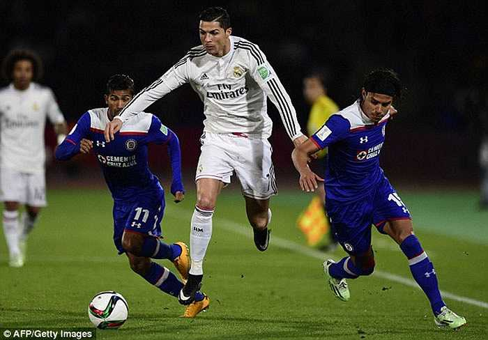 Ronaldo về Man Utd: Quỷ đỏ vẫn có ý đồ tái hợp CR7 và giá của thương vụ này được dự đoán là hơn 120 triệu bảng