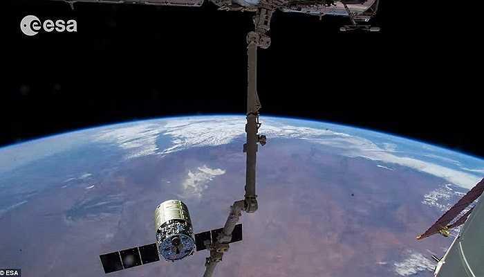Trạm vũ trụ đã đi vào hoạt động từ tháng 11 năm 2014 và hoàn thành nhiệm vụ của mình