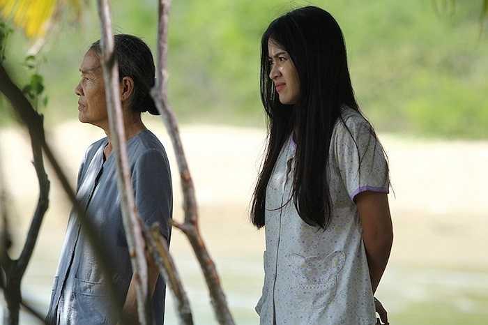 Bên cạnh đó Trang Nhung có tính cách thẳng thắn, gặp chuyện bất bình lên liền tiếng, nên bị kẻ xấu ganh ghét.