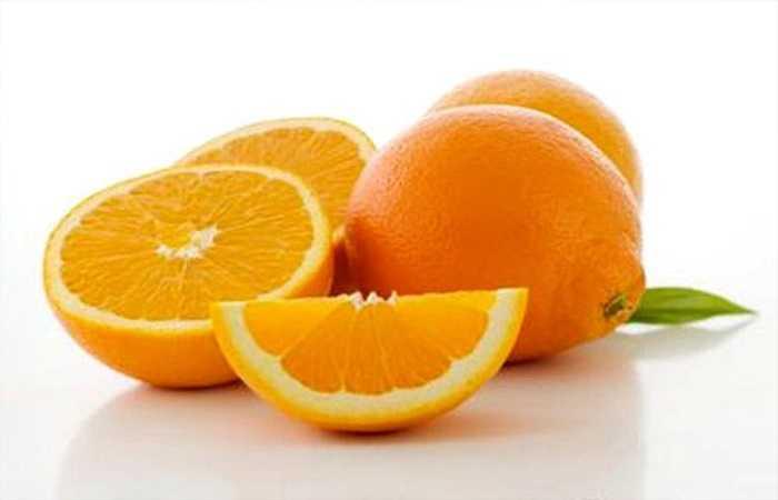 Nước cam: Một cốc nước cam cung cấp 355 mg kali. Đây là một trong những thực phẩm bổ sung sức khỏe nên dùng thường xuyên vào các bữa ăn sáng.