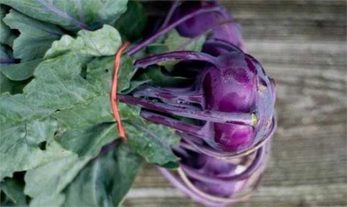 Theo thông tin trên một website bán giống rau quả, su hào tím ở Việt Nam rất được nhiều người ưu chuộng vì nó có nhiều chất dinh dưỡng và ăn đậm đà hơn su hào xanh.