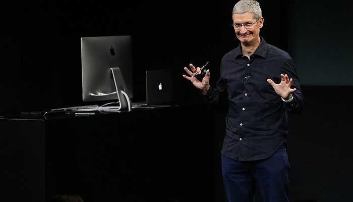 Lợi nhuận ròng của Apple trong quý vừa qua là 18 tỷ USD, lớn nhất trong lịch sử kinh tế thế giới