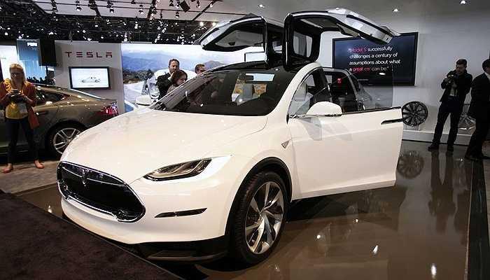 Trên thực tế, Apple có thể mua các hãng ô tô nổi tiếng Ford, GM và Tesla mà vẫn còn thừa tới 41,3 tỷ USD