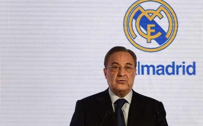 Theo báo chí Tây Ban Nha, Real Madrid 'khá bình tĩnh' trong vụ việc này