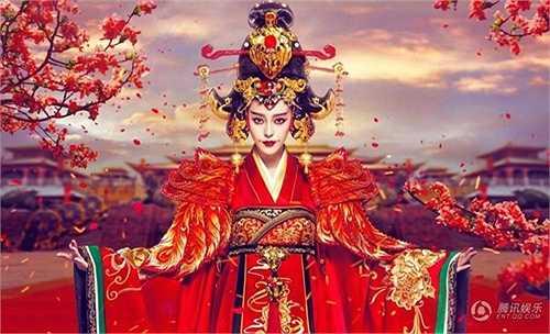 Bộ phim Võ Tắc Thiên truyền kỳ là bộ phim cổ trang Trung Quốc được đầu tư lớn nhất nhì trong lịch sử với kinh phí lên tới 50 triệu đô la (khoảng 1 nghìn tỉ đồng).