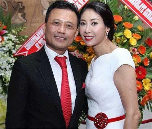Hoa hậu Hà Kiều Anh sở hữu một cuộc sống viên mãn bên gia đình hạnh phúc. Đặc biệt ông xã của Hà Kiều Anh sở hữu một khối tài sản thuộc hàng 'khủng'.