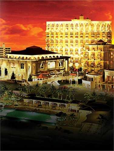 Lĩnh vực chính mà ông Huỳnh Trung Nam đầu tư gồm kinh doanh khách sạn, nhà hàng, khu nghỉ dưỡng, ô tô, đá cẩm thạch...
