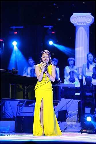 Là một ca sỹ nổi tiếng nhưng Mỹ Tâm thường xuyên mắc phải sai sót là hát sai lời.