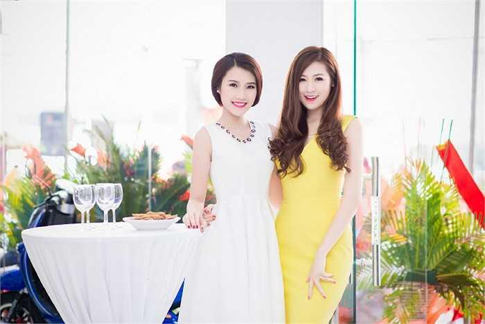 Trở về từ cuộc thi Hoa hậu Việt Nam 2014, người đẹp Top 5 Nguyễn Thanh Tú là một trong những gương mặt nhận được sự yêu mến của khán giả, bởi vẻ đẹp ngoại hình trong sáng và phong cách ứng xử nền nã, thông minh.