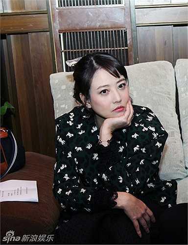 Kể từ sau thành công của Võ Mỵ Nương truyền kỳ, Châu Hải My trở thành cái tên hot trên diễn đàn mạng.
