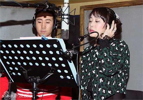 Hiện tại, Châu Hải My vẫn đang dành thời gian nghỉ ngơi trước khi chuẩn bị cho dự án phim mới trong thời gian tới.