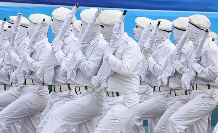 Binh lính Iran