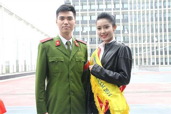 Đây là một trong những hoạt động thiết thực kỷ niệm 85 năm Ngày thành lập Đảng Cộng sản Việt Nam (3/2/1930 – 3/2/2015), chào mừng đại hội Đảng các cấp, tiến tới Đại hội đại biểu toàn quốc lần thứ XII của Đảng;