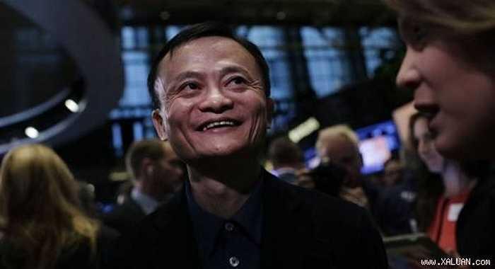 Hôm 29/1,  tỷ phú Jack Ma đã mất 1,4 tỷ USD khi cổ phiếu của Alibaba Group Holding Ltd. tụt giá kỷ lục. Đó chính là lý do khiến ông Wang Jianlin - Chủ tịch tập đoàn Wanda thế chỗ ông trở thành người giàu nhất Trung Quốc, theo số liệu của Bloomberg.