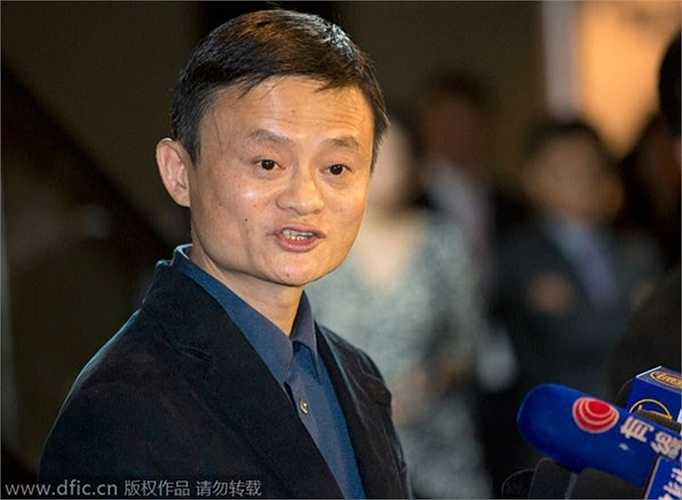 Mặc dù là một trong những người giàu có nhất Trung Quốc nhưng Jack Ma có lối sống hết sức giản dị và khiêm tốn. Ông cũng cho biết danh hiệu này không hề khiến ông hạnh phúc.