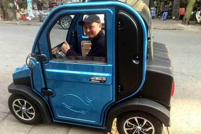 ô tô điện