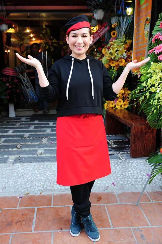 Các con của Phi Nhung được nuôi dưỡng tại một ngôi chùa ở Bình Phước. Nơi đây đã được cô tu sửa lại khang trang bằng tiền túi của mình và bạn bè thân hữu.