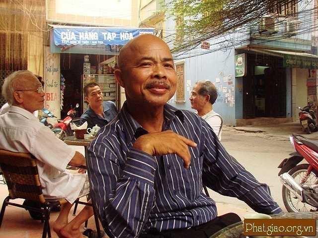 'Chả ai nghèo hơn nghệ sĩ truyền thống!' - đó là câu nói rất quen thuộc của nghệ sĩ Hán Văn Tình.