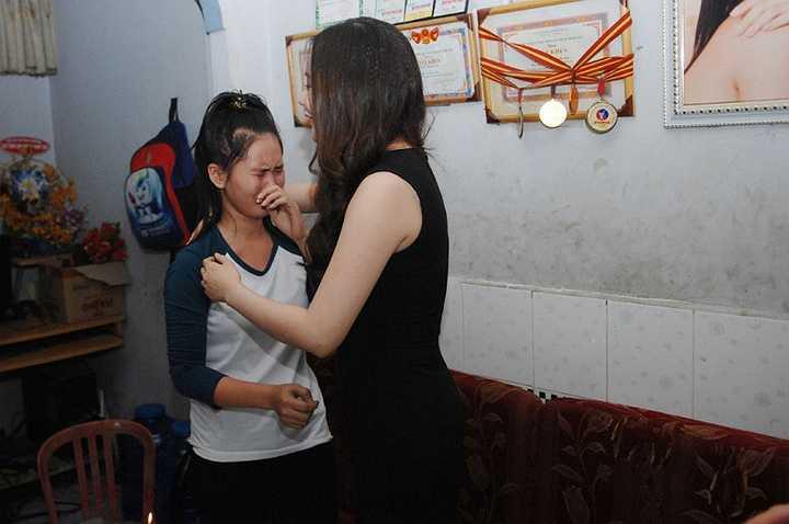Ca sĩ Hồ Quỳnh Hương cho rằng, tương lai khó có thể nói hoặc biết trước được điều gì nhưng gặp được nhau đã là có duyên và cô sẽ cố gắng hết sức để giúp đỡ bé kẹo kéo trong khả năng của mình, đó là một lời hứa của nữ ca sĩ dành cho bé Thảo.