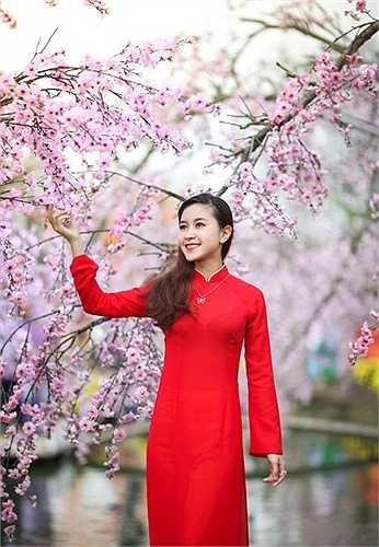 Gần đây nhất, cô đã đăng ký tham dự cuộc thi Fashionista nhưng rồi phải bỏ vì công việc quá bận rộn.