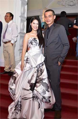 Cũng tại sự kiện này, Quách Ngọc Ngoan đã được vinh danh ở hạng mục 'Nam diễn viên xuất sắc nhất' cho vai diễn trong phim 'Hiệp sỹ mù'.