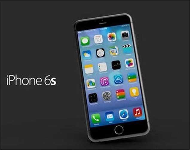 Iphone 6S sẽ có nhiều tính năng mới, nhưng khi iphone 7 ra đời sẽ là lúc chúng ta đón chào những sự thay đổi lớn về thiết kế.