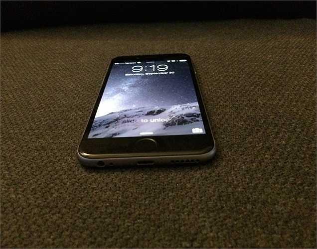Ngoài ra có tin đồi Apple sẽ cho ra mắt iPhone 6 Mini màn hình 4-inch với kích thước tương tự như iphone 5 và các phiên bản trước đó.