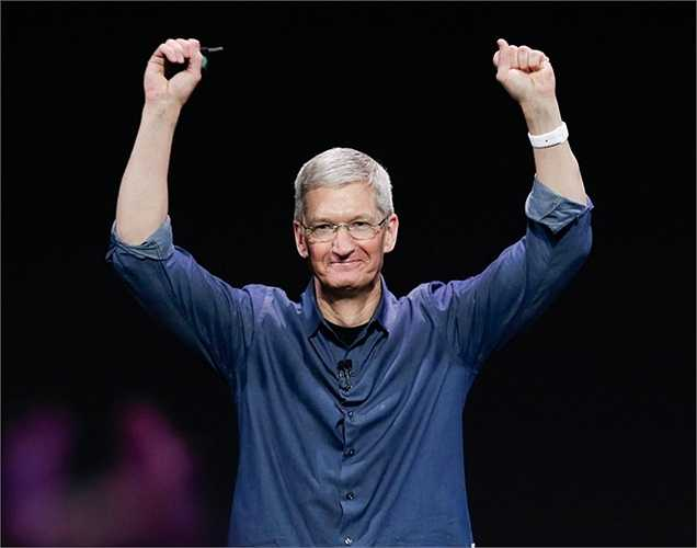 Phiên bản iPhone mới sẽ tương ứng với hệ điều hành mới, đó là khi iOS 9 ra đời.