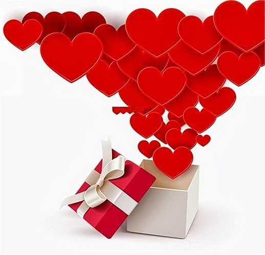 Trung bình, nam giới rút hầu bao khoảng 175,61 USD để mua quà và tổ chức ngày Valentine ý nghĩa dành cho nửa kia.