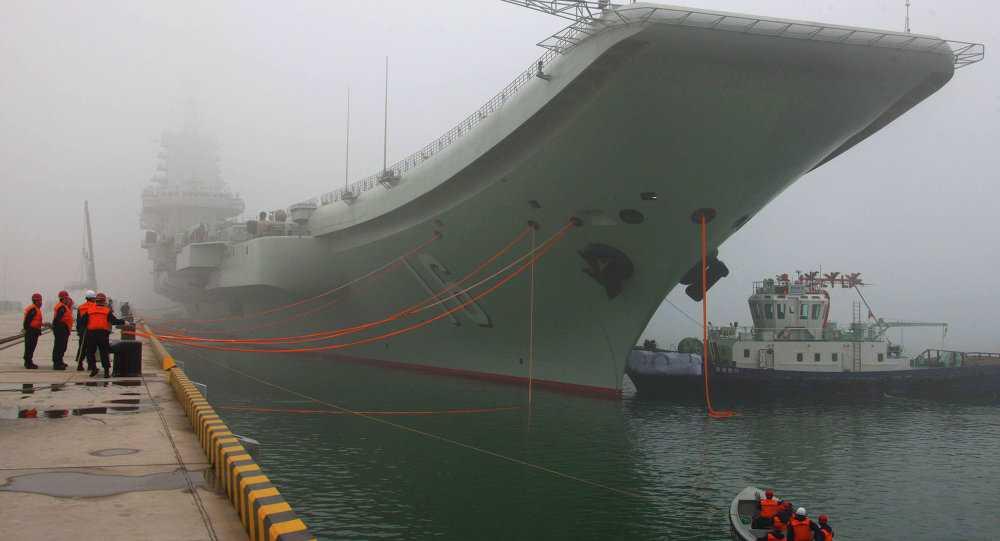 Tàu sân bay Trung Quốc