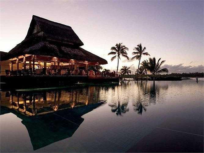 Khách sạn Constance Le Prince Maurice thuộc Poste De Flacq, Cộng Hòa Mauritius. Giá phòng từ 551 USD/đêm