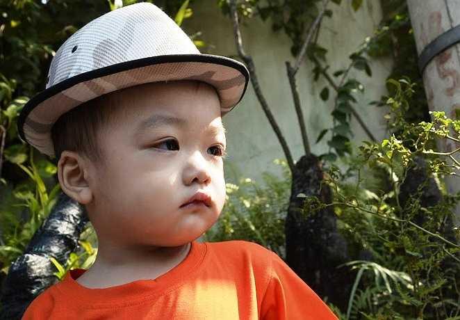 Cũng theo ông Kiệt, việc xử phạt chị Vân 10 – 15 triệu đồng vì đã vi phạm quy định nuôi dưỡng, chăm sóc trẻ em đã được hủy bỏ vì gia đình chị này có hoàn cảnh rất khó khăn. (Ảnh: Hưng Cường)