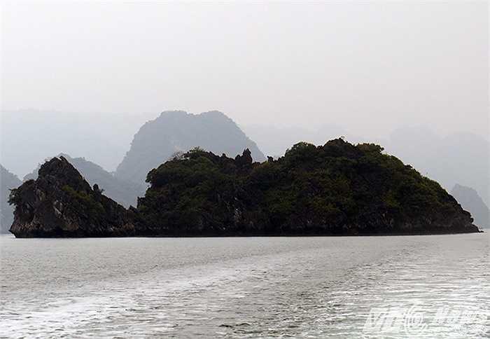 Đảo Hòn Guốc