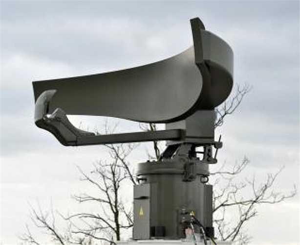 Hệ thống anten của Coast Watcher 100 thiết kế hoàn toàn từ sợi carbon nên có độ bền rất cao. Có thể cung cấp khả năng giám sát bờ biển 24 h/ngày liên tục trong 365 ngày mà không cần bảo trì. (Theo ĐVO)