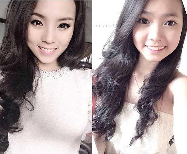 Hoàng Tuyết My sinh ngày 9/11/1999, cô bạn hiện định cư tại Mỹ và là học sinh lớp 10 trường Stadium High School.