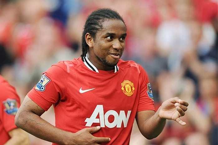 Sau khi rời Man Utd, Anderson thừa nhận chính chấn thương khiến sự nghiệp của anh lụi bại ở Nhà hát của những giấc mơ