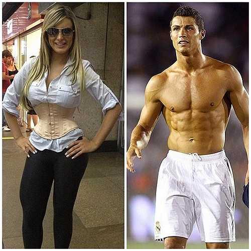 Đánh hậu vệ Edimar của Cordoba, Ronaldo bị cấm thi đấu 2 trận tại La Liga.
