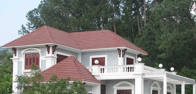 Ngoài khu đất biệt thự này, gia đình vị tướng về hưu mua gom giấy tay nhiều ha đất lâm nghiệp từ các hộ dân nằm gần Hạt kiểm lâm quận Liên Chiểu (thuộc Chi cục kiểm lâm TP Đà Nẵng).