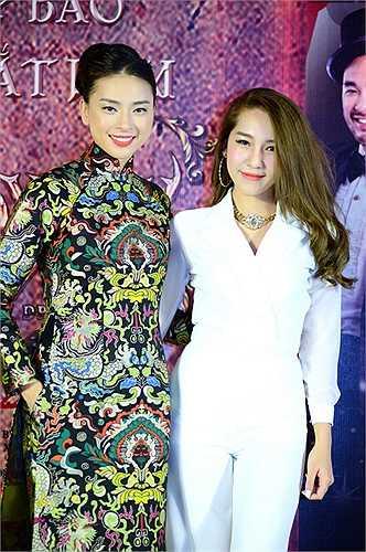 'Ngày nảy ngày nay' là bộ phim đầu tiên mà Ngô Thanh Vân đảm nhận vai trò sản xuất