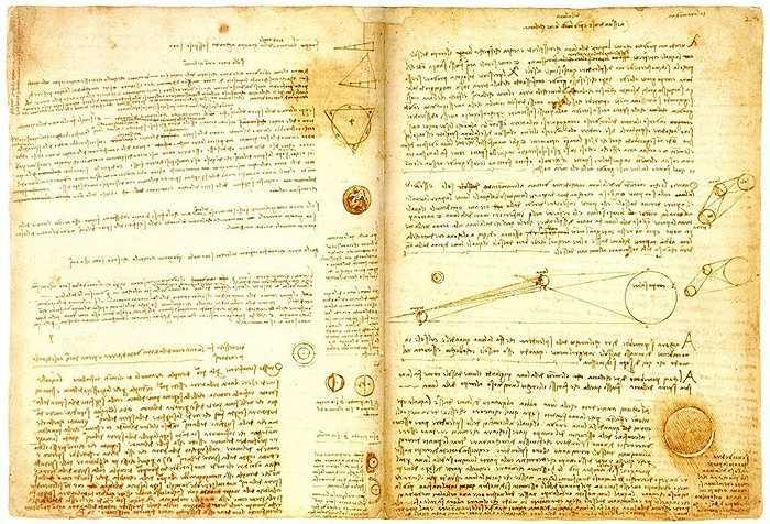 Bill Gates đang sở hữu Codex Leicester của danh họa Leonardo da Vinci. Cuốn sách cổ này được ông mua trong 1 cuộc đấu giá hồi năm 1994