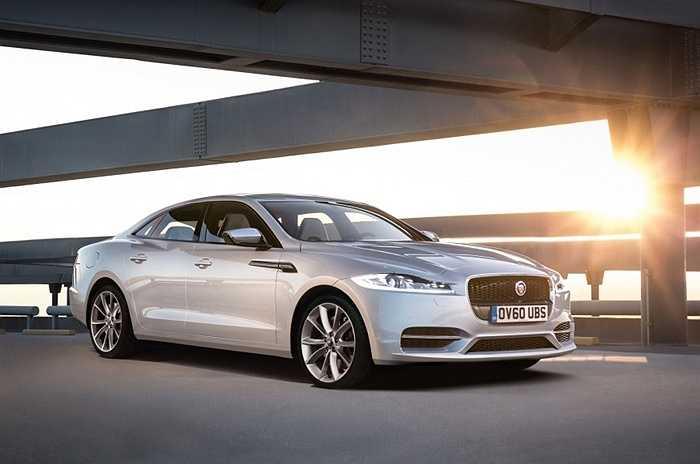 Kể từ khi Ian Callum trở thành Giám đốc thiết kế của Jaguar, những chiếc xe sang của hãng này đã được thổi một luồng gió mới, với kiểu dáng đầy mê hoặc, phong cách hiện đại, đánh dấu sự hồi sinh của thương hiệu.