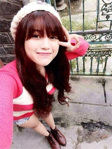 Trần Ngọc Hải Băng, sinh năm 1993, đến từ Huế hiện đang là sinh viên năm 4, Khoa Kỹ thuật hệ thống công nghiệp của trường Đại học Quốc tế - Đại học Quốc gia TP.HCM.