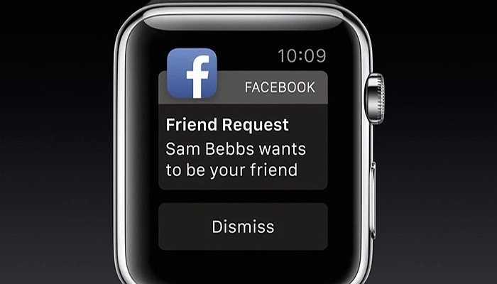 Hay Facebook ...
