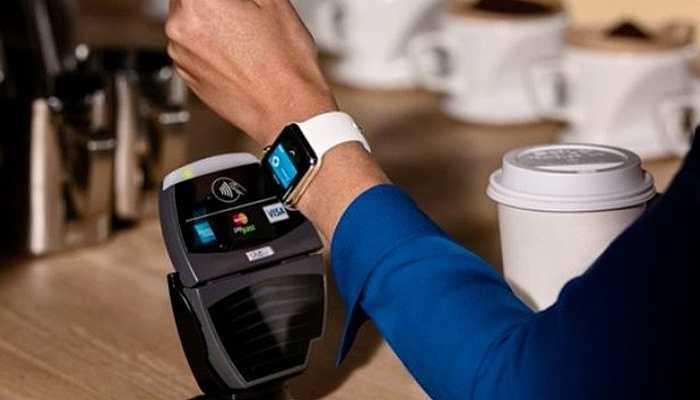 Apple Pay cũng là một tính năng hứa hẹn trên Apple Watch