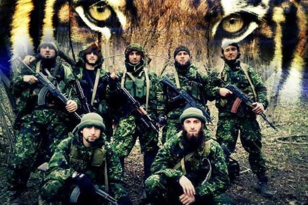 Hình ảnh các chiến binh đẹp trai xuất hiện trên mạng xã hội